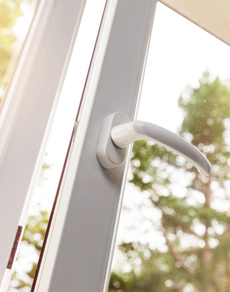Serramenti In Alluminio O Pvc serramenti in pvc, legno e alluminio treviso - saba